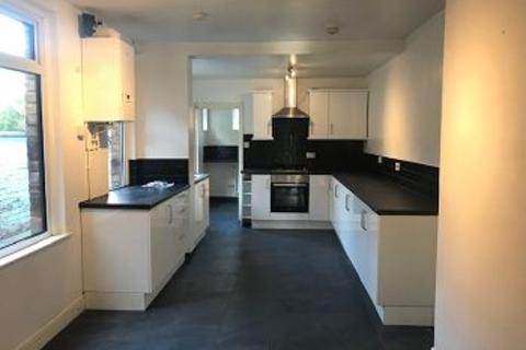 4 bedroom townhouse to rent - 153 Carholme Road, Lincoln, LN1
