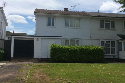 4 bedroom semi-detached house to rent - Kele Road