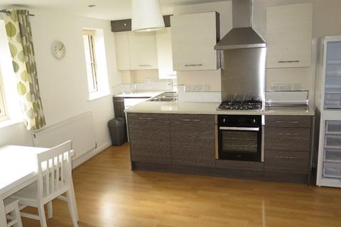 2 bedroom apartment to rent - Kilby Mews