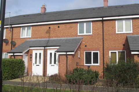1 bedroom terraced house to rent - Terry Road