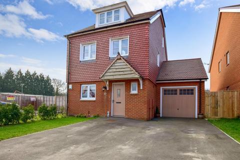 4 bedroom detached house to rent - Headley Close Tonbridge TN11