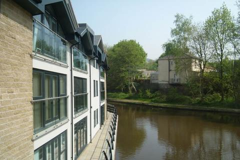 2 bedroom apartment for sale - Knowl Street Lockside Stalybridge