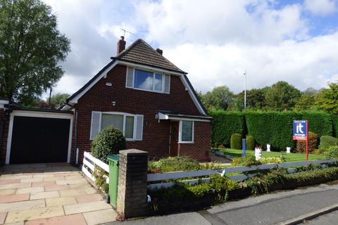 2 bedroom detached house for sale - Shirley Close, Hazel Grove, Stockport, SK7 5AX