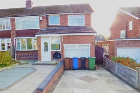 4 bedroom semi-detached house to rent - Grasmere Crescent, High Lane, SK6