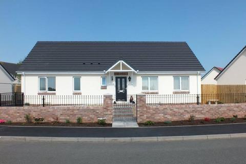 3 bedroom detached bungalow for sale - Plot 3 Beaconing Fields, Neyland Road, Steynton, Milford Haven