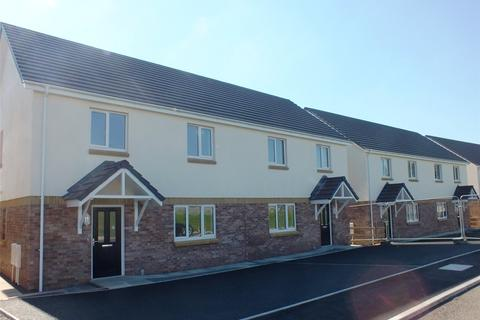 3 bedroom semi-detached house for sale - Plot 1 Beaconing Fields, Neyland Road, Steynton, Milford Haven