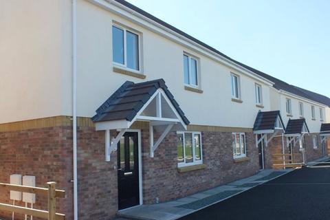 3 bedroom semi-detached house for sale - Plot 7 Beaconing Fields, Neyland Road, Steynton, Milford Haven