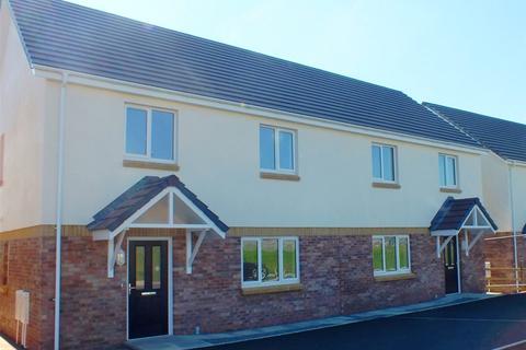 3 bedroom semi-detached house for sale - Plot 2 Beaconing Fields, Neyland Road, Steynton, Milford Haven