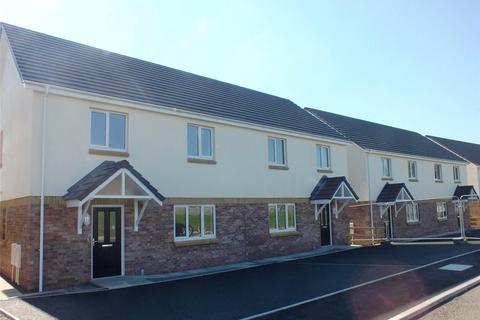 3 bedroom semi-detached house for sale - Plot 8 Beaconing Fields, Neyland Road, Steynton, Milford Haven