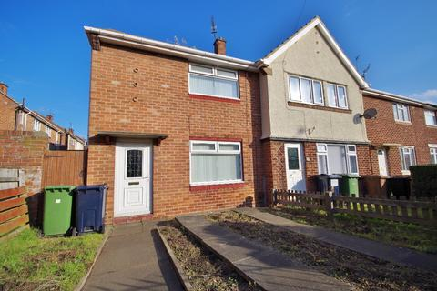 2 bedroom end of terrace house for sale - Antwerp Road, Farringdon, Tyne and Wear, SR3