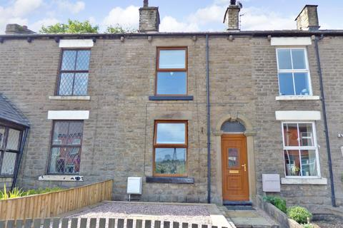2 bedroom cottage for sale - Buxton Road, Newtown, Disley, SK12