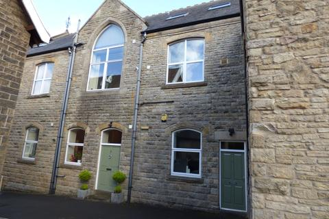 1 bedroom apartment for sale - Apartment 2 The Old Wesleyan School, Chapel Street, New Mills, SK22