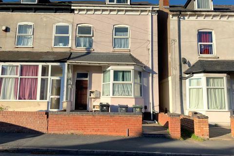 2 bedroom flat to rent - Augusta Road, Acock`s Green