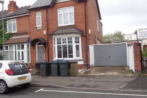 2 bedroom flat to rent - Waterloo Road, Kings Heath, Birmingham B14