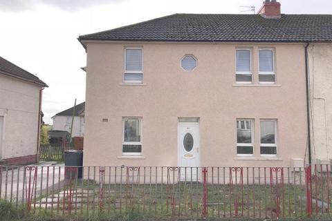 2 bedroom ground floor flat to rent - Wood Street, Airdrie ML6