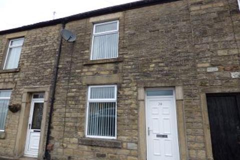 2 bedroom terraced house to rent - Edward Street, Glossop, SK13 7AF