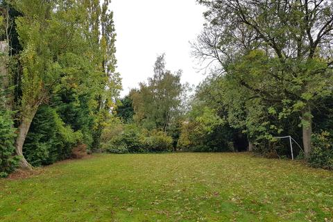 4 bedroom property with land for sale - Building Plot, To the rear of 148 Bawtry Road, Bessacarr