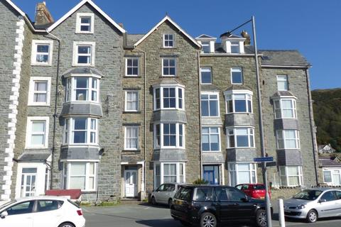 10 bedroom terraced house for sale - Belmont House, Marine Parade, LL42 1NA