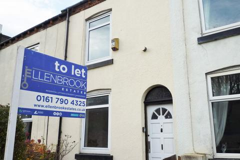 2 bedroom terraced house to rent - Partington Lane, Swinton, Manchester, M27