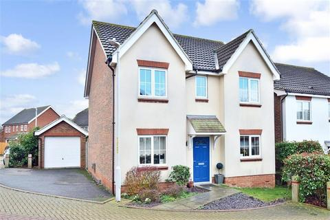 4 bedroom detached house for sale - Charlock Drive, Minster On Sea, Kent