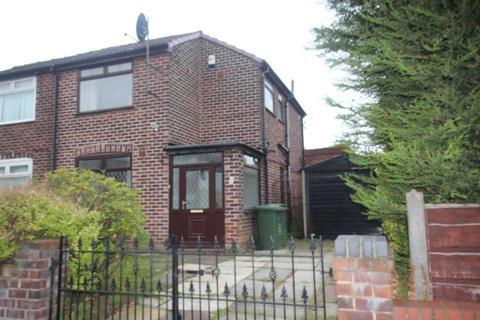 3 bedroom semi-detached house for sale - Windsor Crescent, Manchester