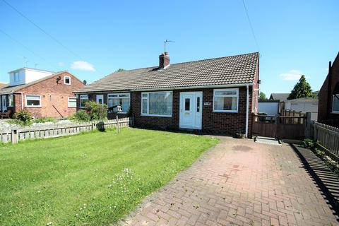 2 bedroom semi-detached bungalow for sale - Borrowdale Drive, York, YO30 5SX