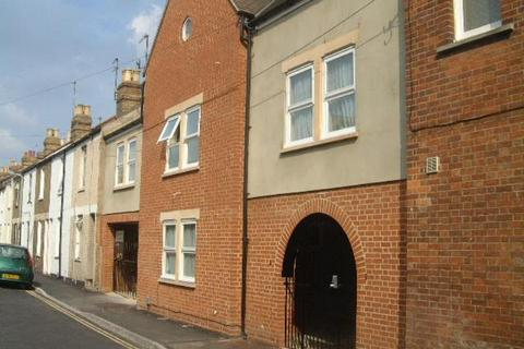 7 bedroom terraced house to rent - East Avenue, Oxford, OX4 1XW