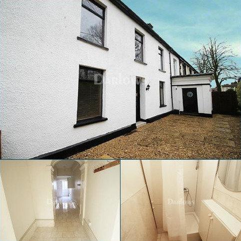 3 bedroom detached house for sale - Sirhowy,Tredegar, Gwent