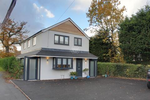 3 bedroom detached house for sale - Cromwell Lane, Burton Green, CV8