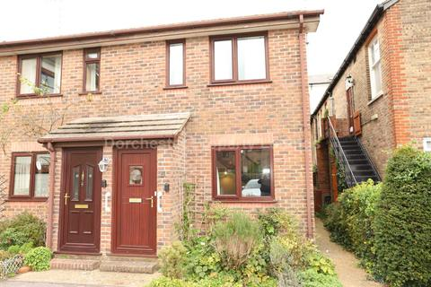 2 bedroom semi-detached house to rent - Church Street, Dorchester