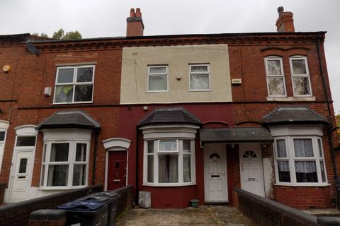 1 bedroom flat for sale - Westminster Road, Handsworth, Birmingham B20