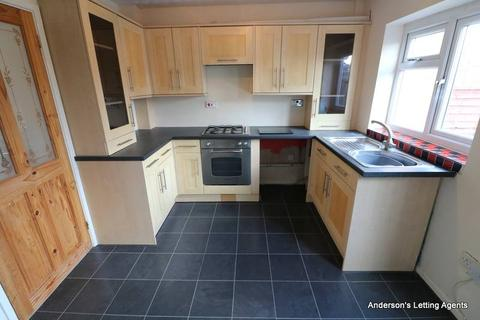 2 bedroom house to rent - Wigston