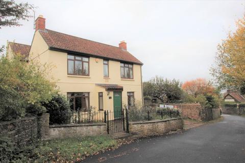 3 bedroom detached house for sale - Church Lane, East Harptree, Bristol