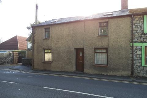 3 bedroom cottage for sale - Park Street, Bridgend CF31