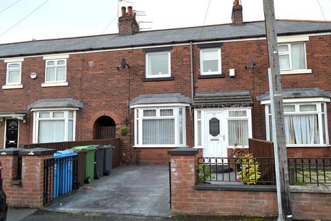 2 bedroom townhouse for sale - Fourth Avenue, Hollinwood, Oldham, OL8 3RZ