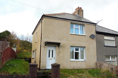 3 bedroom semi-detached house for sale - Trefelin, Aberdare