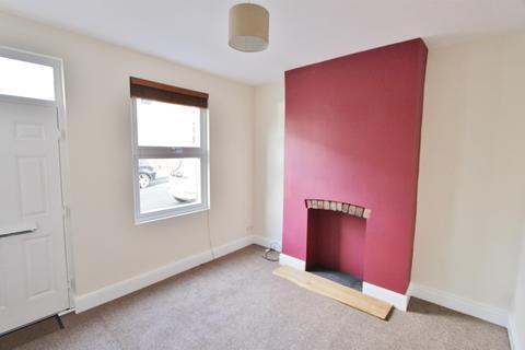 2 bedroom terraced house to rent - Nettleham Road, Sheffield, Sheffield, S8 8SX