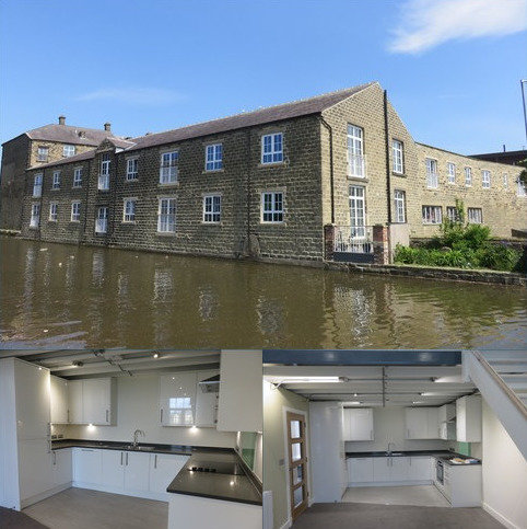 1 bedroom apartment to rent - Belmont Waterside , Swadford Street, Skipton  BD23
