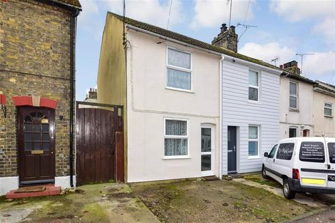 2 bedroom end of terrace house for sale - Ferry Lane, Wouldham, Rochester, Kent