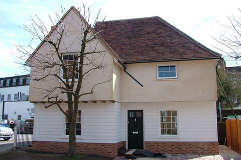 1 bedroom maisonette to rent - Fryerning Lane, Haslers Mews, Ingatestone, Essex, CM4