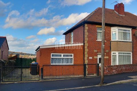 3 bedroom semi-detached house for sale - Providence Road, Walkley