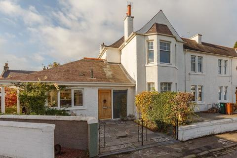 4 bedroom semi-detached house for sale - 5 Glebe Grove, Edinburgh, EH12 7SH