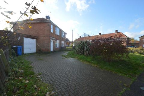 3 bedroom semi-detached house for sale - Horning Close, Norwich