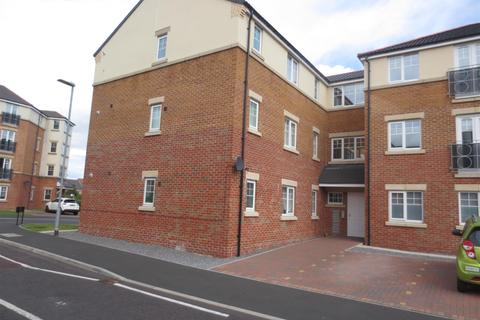 2 bedroom flat to rent - Sanderson Villas, St. James Village, Gateshead, NE8 3DD