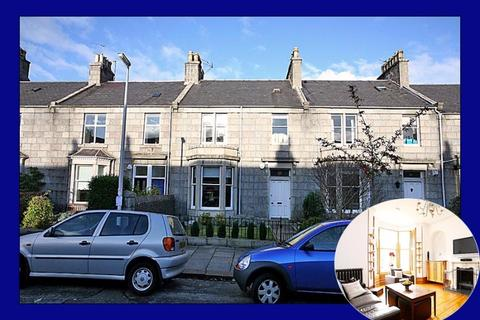 4 bedroom terraced house to rent - Beaconsfield Place, West End, Aberdeen, AB15 4AA