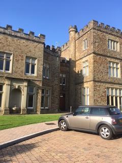2 bedroom flat to rent - Clyne Castle, Mill Lane, Blackpill, Swansea SA3 5BW