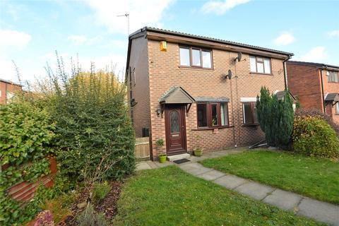 2 bedroom semi-detached house for sale - Brunel Close, Stretford, Manchester, M32