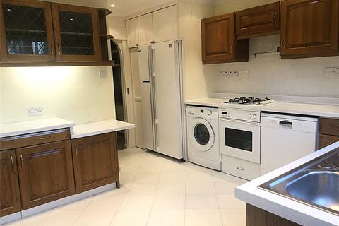 4 bedroom terraced house to rent - Shearling Way, Holloway, Islington, London, N7