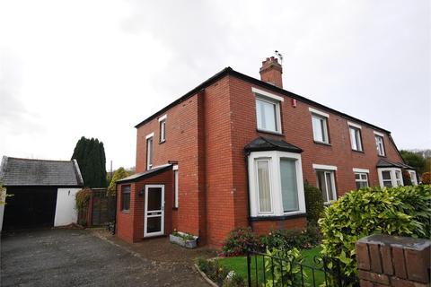 3 bedroom semi-detached house for sale - Leckwith Road, Llandough