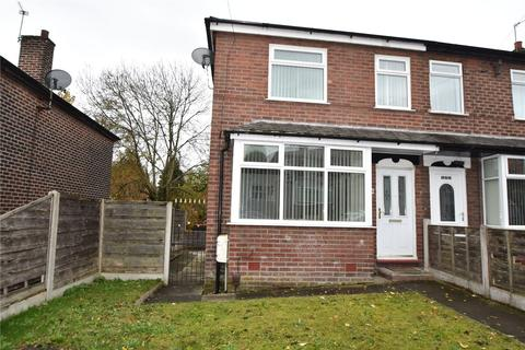2 bedroom end of terrace house for sale - Herristone Road, Crumpsall, Manchester, M8